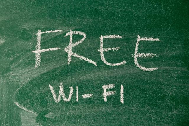 便利なフリーWi-Fi、その危険性の認識は?