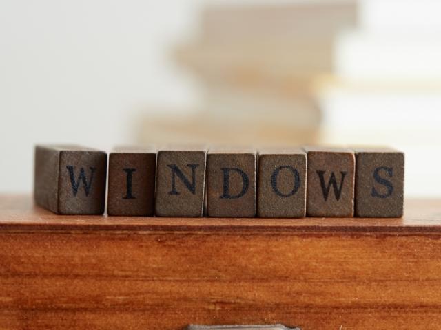 Microsoft 脆弱性・OSシェア最新情報