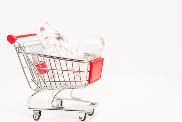 ネットセール最盛期!ショッピング前にはよく注意を!