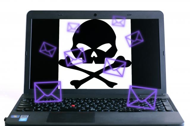 社内のビジネスメール詐欺被害防止策は万全ですか?