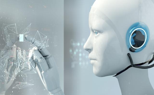 AIでより進化した監視・見守りIoT機器
