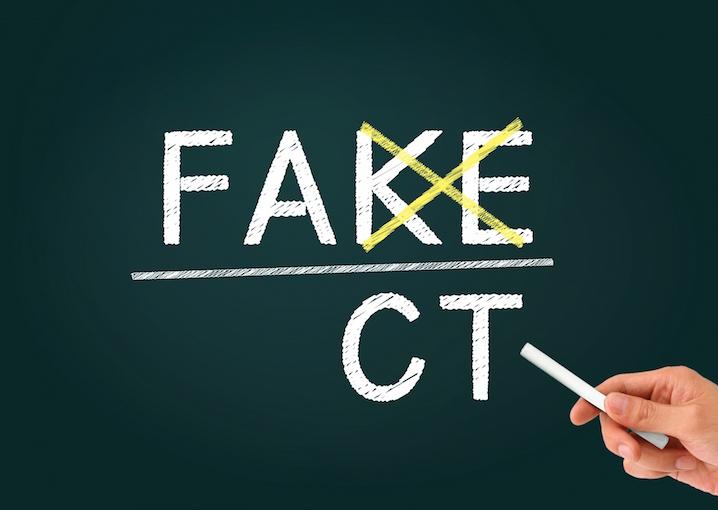 【3月第4週】ファクトチェックの重要性。偽情報に騙されないためには?
