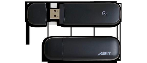 USBドングル「AK-020」