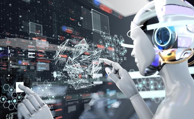 これで現場の課題可決!VR/AIなどのIT技術による業務改善