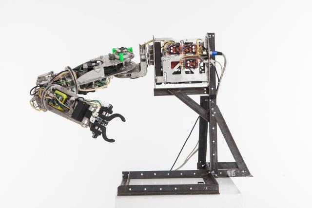効率化・無人化・自動化に向けたロボット導入進む