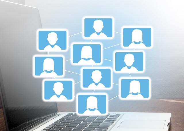 もうお使いですか?Web会議サービス「zoom」の便利機能