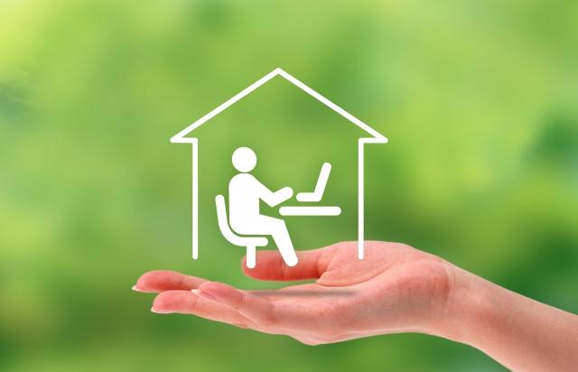 新生活様式〜在宅ワーク中心の新たな暮らしと居住空間
