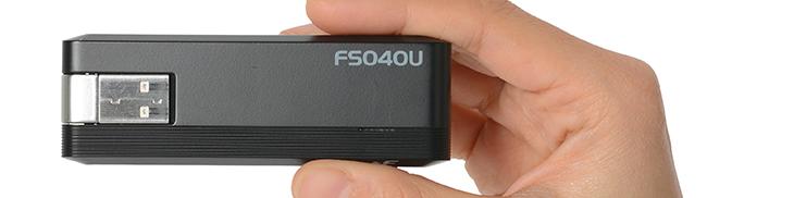 USBドングル「FS040U」